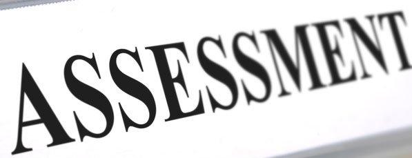 wat is een assessment