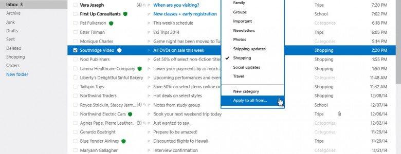 Sollicitatie Email Voorbeeld & tips online solliciteren
